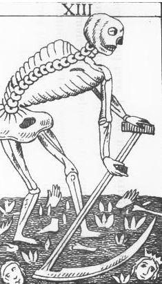 deathtarot