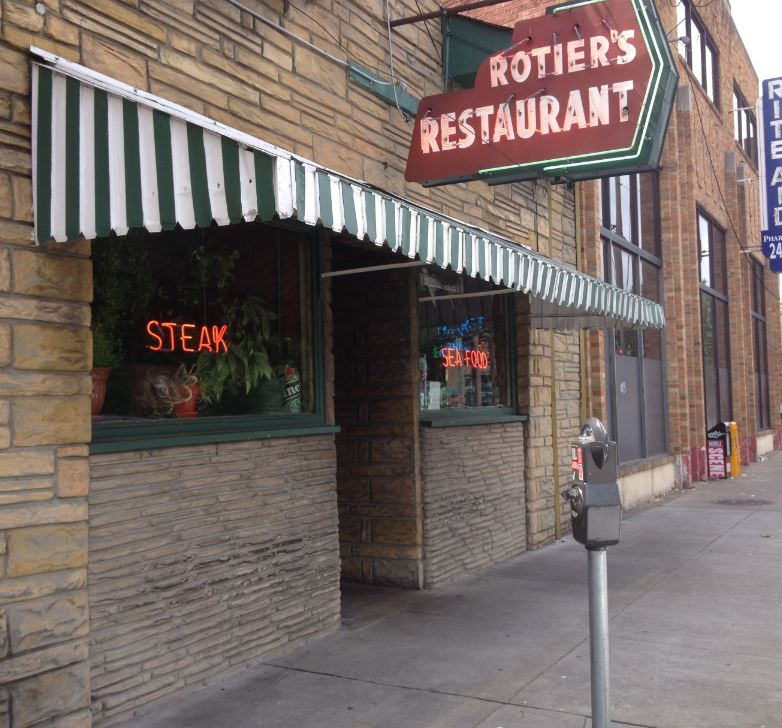 rotiers