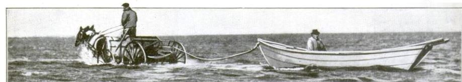 horseboat