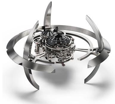 Cardassian design, Ferengi price.