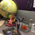 Desk Set.