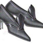 No Business Like Shoe Business.