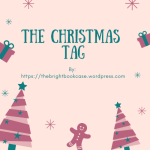 Tagged For Christmas.