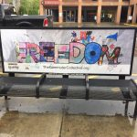 Freedom Bus.
