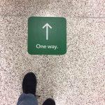 Walk It Off.