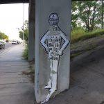Urban Spaceman.
