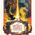 Summer Movie: The Secret Of NIMH.