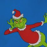 How The Grinch Brought Christmas.