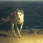 Neighborhood Wolf.